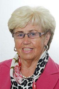 Ulla Schrader