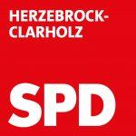 Logo: SPD Herzebrock-Clarholz